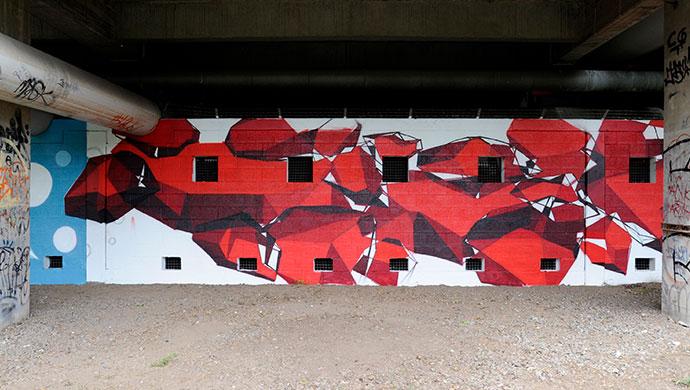 Kunst am Bau 3